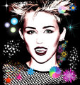 MILEY - miley-cyrus fan art