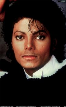 MJ ~ Thriller Era :)