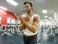 Madame Tussauds Unveils a Wax Wolverine in NYC - hugh-jackman photo
