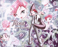 Magical Winx ~ Wallpaper - the-winx-club fan art
