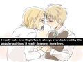 MapleTea Confession