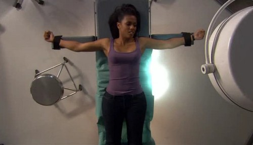 Martha Jones in Torchwood