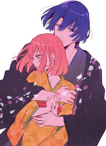 Masato & Haruka