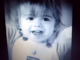 Matthew's baby pics
