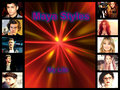 Maya Styles : My Life - zayn-malik fan art