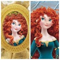 Merida Changes? - disney-princess photo
