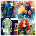Merida Merchandise - disney-princess photo