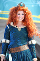 Merida's Coronation - disney-princess photo