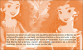 Merida's design - disney-princess fan art