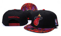 Miami Heat Fans Hats - miami-heat photo