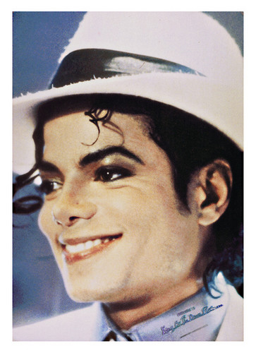 Michael - Smooth Criminal