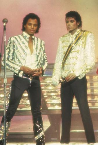Michael - Victory Tour