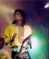 Michael - the-bad-era photo