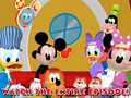 Mickey Mouse Clubhouse - mickey-mouse wallpaper