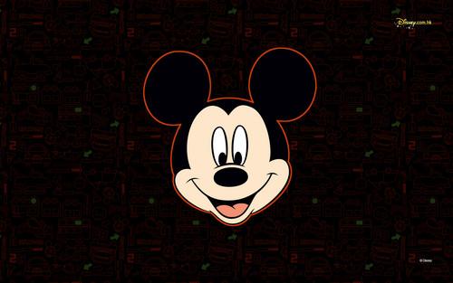 Chuột Mickey