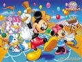 Mickey Mouse - mickey-mouse wallpaper
