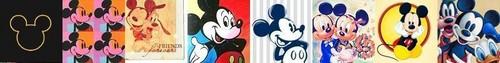 Mickey rato