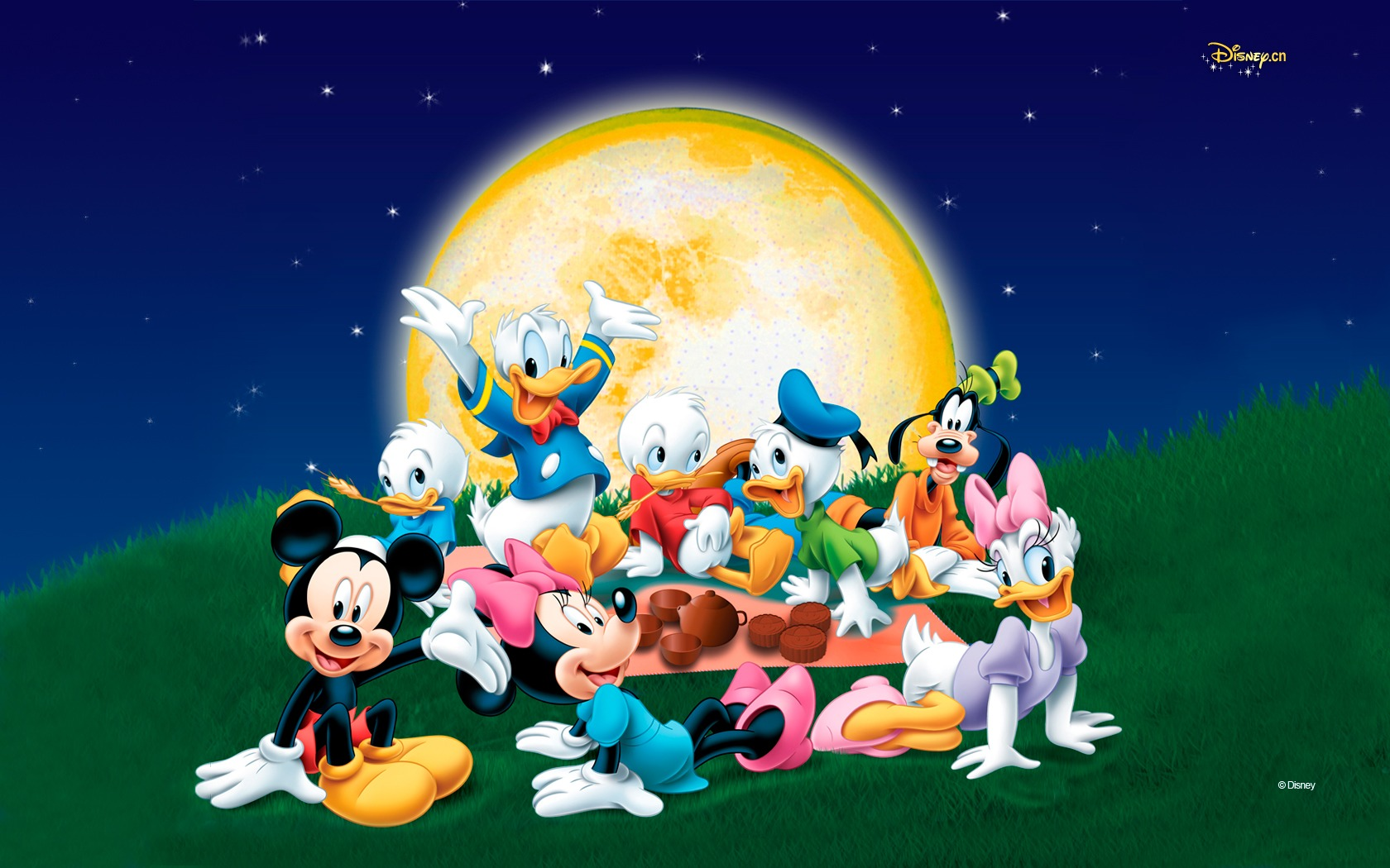 Mickey Mouse Images Mickey Hd Wallpaper And Background Photos 34406286