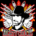 Mighty chucks - chuck-norris fan art