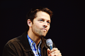 Misha - JIB Con 2013 - misha-collins photo