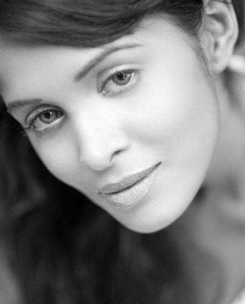 Most Beautiful Indian Model Ashleysha Yesugade
