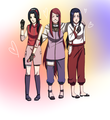 Mothers in Laws - naruto-shippuuden photo