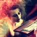 Mrs.Lovett♥ - sweeney-todd icon