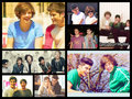 My Collage :) - one-direction-bromances fan art