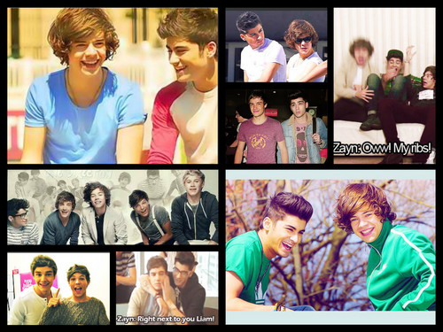 My Collage :)