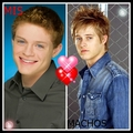 My Idols of Switched at Birth