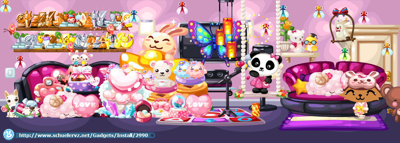 Pet party the game images my living room hd wallpaper and background photos 34442328