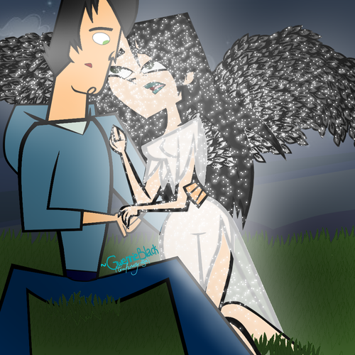 My fallen Angel –Jäger der Finsternis