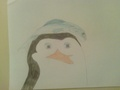 My icon - penguins-of-madagascar fan art