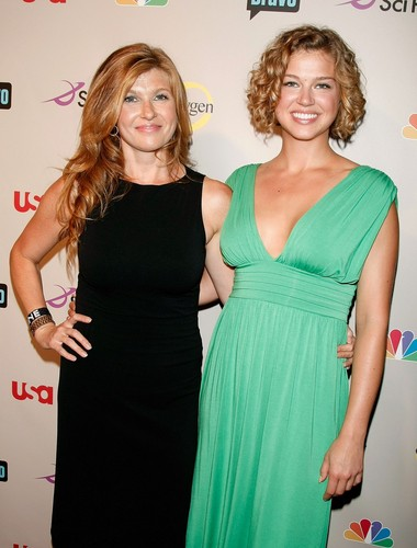 NBC All-Star Party (2008)
