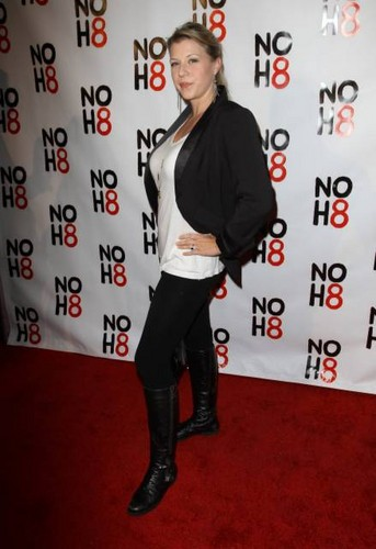 NOH8's 3 سال Anniversary Celebration 2011