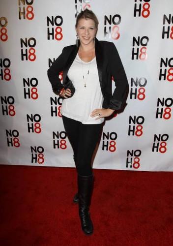 NOH8's 3 jaar Anniversary Celebration 2011