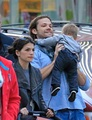 NYC - jared-padalecki photo