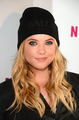 NYLON Magazine Annual May Young Hollywood Issue Party - ashley-benson photo
