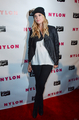 NYLON Magazine Annual May Young Hollywood Issue Party - pretty-little-liars-tv-show photo