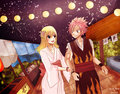 NaLu - fairy-tail photo