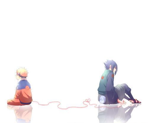 নারুত & Sasuke