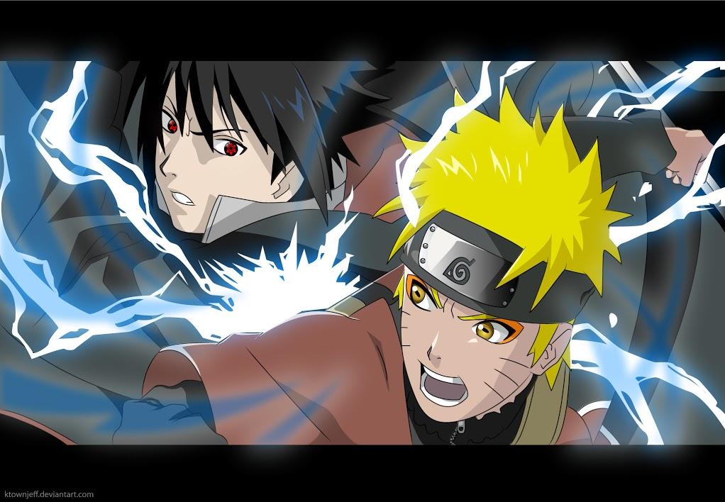Naruto Shipuuden Tube