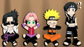 Naruto - naruto fan art