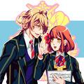 Natsuki & Haruka