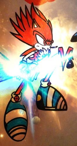 Negative Sojy's Attack Side