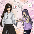 NejiHina - naruto-couples-%E2%99%A5 photo
