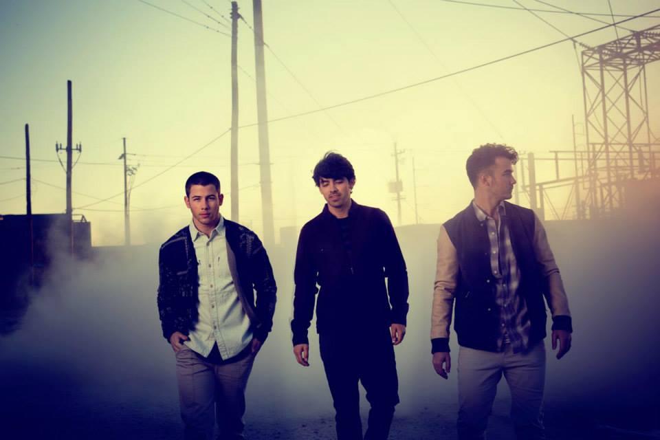 New Photoshoot - The Jonas Brothers Photo (34493013) - Fanpop