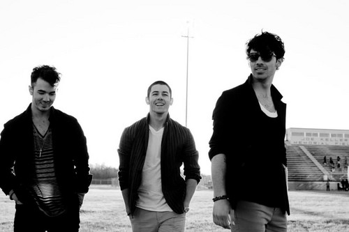 The Jonas Brothers images New Photoshoot HD wallpaper and ...