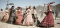 New Stills - the-lone-ranger photo