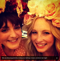 New Twitter pic [12/05/13] - candice-accola photo